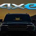 Jeep Grand Cherokee 4xe Destination l'Europe ?