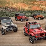Jeep Saga