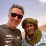 Tunisia Desert Challenge 2021 8 étapes sans liaisons