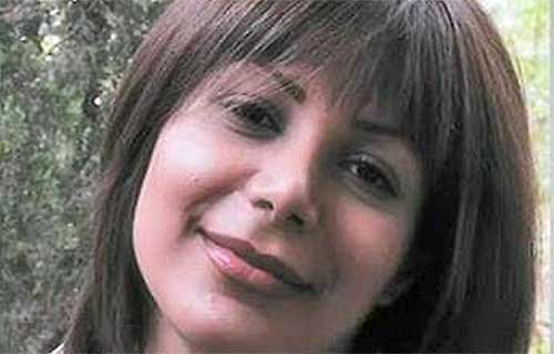 Neda Agha-Soltan - Killed during 2009 Iran uprisings