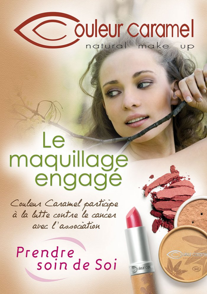 maquillage bio angers