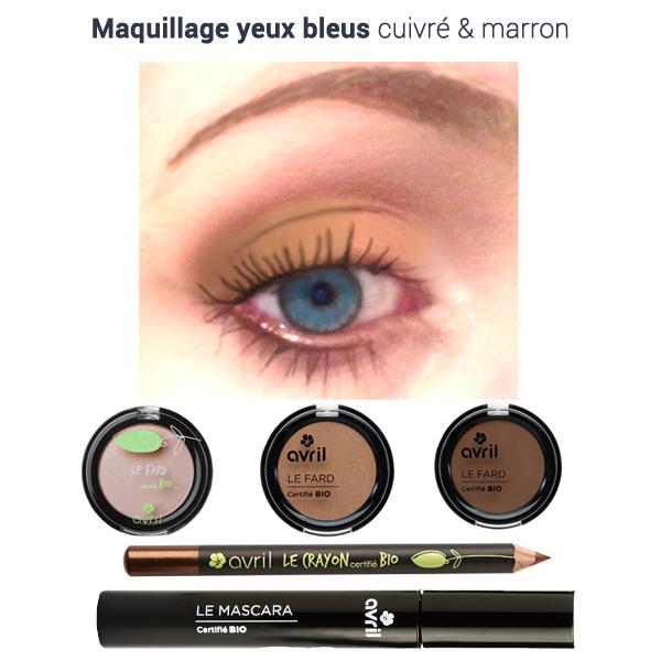 maquillage bio certifié