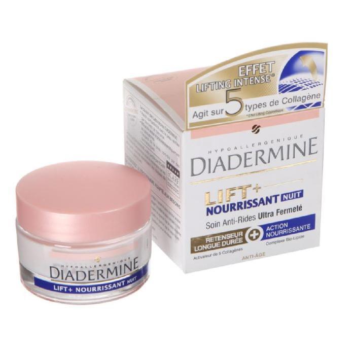 creme bio diadermine