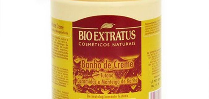 creme bio extratus