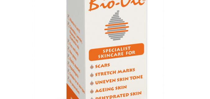 creme cicatrisante bio oil