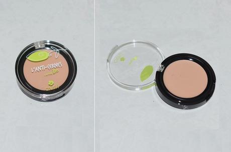 maquillage bio efficace