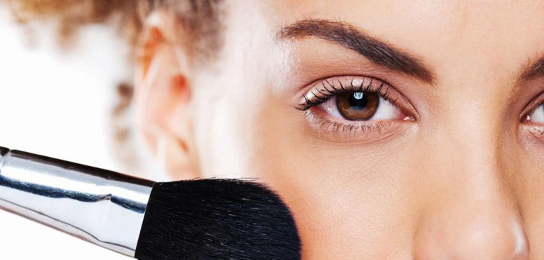 maquillage bio et minéral