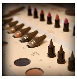 maquillage bio terre d'oc