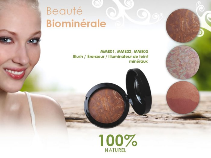 maquillage bio vente domicile