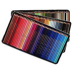 crayon de couleur professionnel