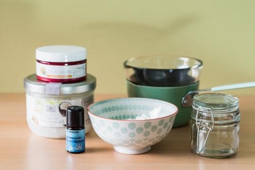 deodorant huile essentielle palmarosa