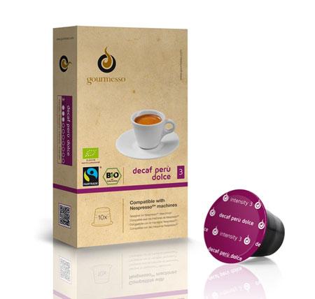 la compatible nespresso