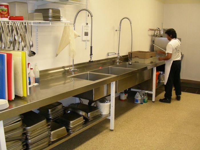 produit de lave vaisselle maison