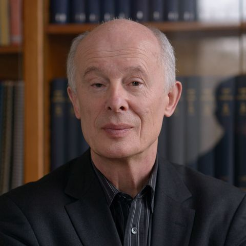 Prof. Joachim Schellnhuber