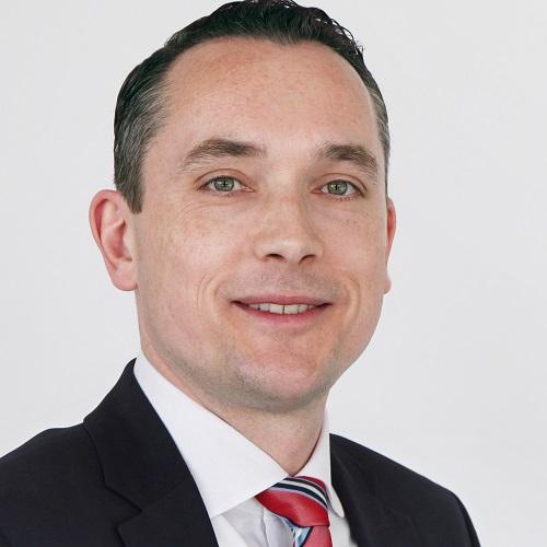 Dr. Andreas Rickert