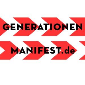 Generationen Manifest