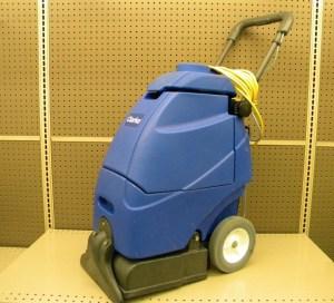 Rental Clarke Carpet Extractor Cleaner floor care