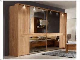Schlafzimmer Schwebetürenschrank Mit Spiegel ...