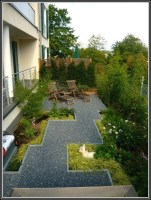 Gartengestaltung Kleiner Garten Hanglage Download Page ...