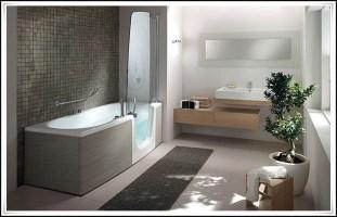 Begehbare Badewanne Mit Dusche   Badewanne  House und ...