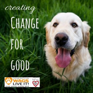 creating change for good