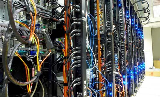 data center equipment used surplus