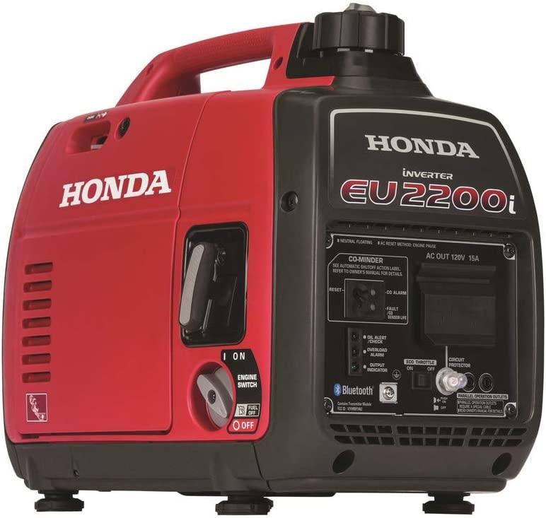 Honda EU2200iTAG