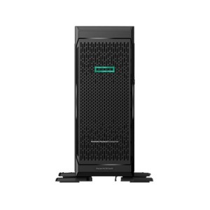 SERVER HP 877619-421 ML350 GEN10 TOWER XEON 6C 3104 1.7GHZ 8GBDDR4 S100I NOHDD 4X3.5 NO HS NOODD 4GLAN 1X500W GAR 3-3
