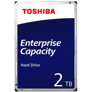 "HARD DISK SAS 12GBIT/S 3.5"" 2000GB (2TB) MG04SCA20EE TOSHIBA MG04 ENTERPRISE 7200RPM 128MB CACHE 512E"