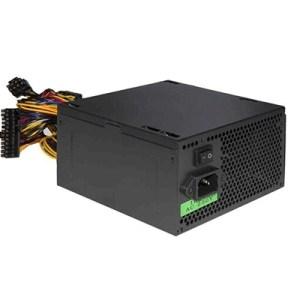 ALIMENTATORE ATX 600W LINK LKALI600 VENT.120X120 INT.ACCENSIONE.CONN.:20+4
