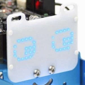 DISPLAY LED - MATRICE 8 X16 MAKEBLOCK (13412)