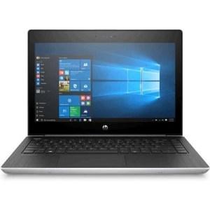 """NB HP 430 G5 3CA03EA 13.3"""" GREY I7-8550U 1.8GHZ 8GBDDR4 256SSD W10PRO NOODD WIFI CAM BT4.2 3USB HDMI VGA FP 3Y"""