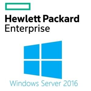 SW HP P00487-061 MICROSOFT WINDOWS SERVER 2016 (16-CORE) STANDARD ROK ITALIAN SOFTWARE  - NO KIT DWN 2012