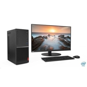 PC LENOVO THINKCENTRE V530 10TV007NIX 15LT I5-9400 4GBDDR4 256SSD W10PRO ODD 7IN1 10USB DP VGA HDMI GLAN T+MUSB 1YOS