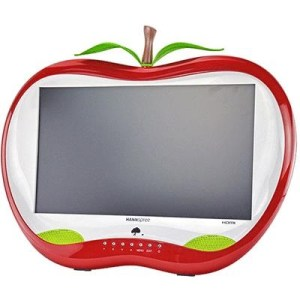 "MONITOR HANNSPREE HANNSAPPLE LCD LED 18.5"" WIDE HA195HPR 5MS MM 0.3 1366X768 1000:1 RED VGA HDMI VESA"