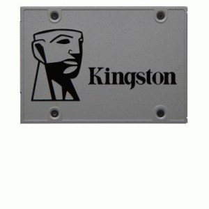 """SSD-SOLID STATE DISK 2.5"""" 120GB SATA3 KINGSTON SUV500/120G READ:520MB/S-WRITE:320MB/S"""
