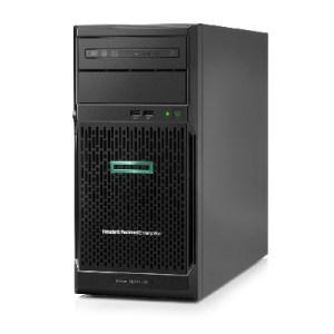 PROMO BUNDLE HPE ML30 GEN10 P06785-425 + 1X HDD 1TB SATA 861686-B21