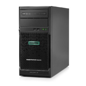 PROMO BUNDLE HPE ML30 GEN10 P06781-425 + 1X HDD 1TB SATA 843266-B21