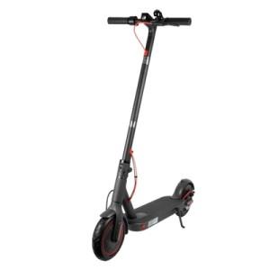 Monopattino Mi Electric Scooter Nero Fbc4004gl VelocitÀ Max 25 Km/h