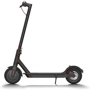 Monopattino Mi Electric Scooter Pro Nero Fbc4015gl Schermo Led Vel. Max 25 Km/h