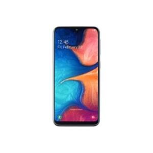 Smartphone Samsung Galaxy A20e Lte Black D.sim Sm-a202fzkditv 5