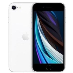 "Smartphone Apple Iphone Se Mxd12ql/a Bianco 4.7"" A13 128gb 12mpx Ios13"