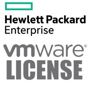 Sw Hp P9u40a Vmware Vmware Vcenter Server For Vsphere (per Instance) 1 Year Sw Fino:31/07