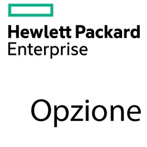 Opt Hpe 875519-b21 Bezel Lock Kit Per Dl360 Gen10 Fino:31/07