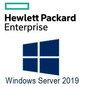 Sw Hpe P11061-b21 Microsoft Windows Server 2019 (16-core) Datacenter Rok Inglese Software Fino:31/07
