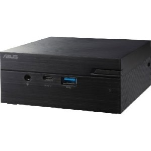 Barebone Asus Pn62s-bb3040md I3-10110u 2xsodimm Ddr4 1xsata3 1xm.2 Hdmi+dp Glan+wifi+bt+6xusb3+cr Vesa