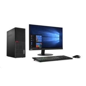 Pc Lenovo Thinkcentre M720t 10sq006aix 15lt I7-9700 1x8ddr4 256gbssd W10pro Odd 7in1 Glan 9usb T+musb 2dp Vga 3yos Fino:31/07