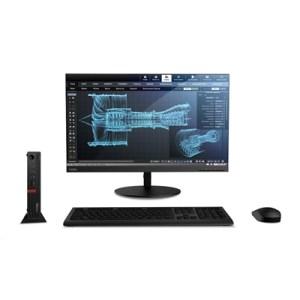 Wks Lenovo Think P330 Tiny 30cf0038ix I7-9700t 16gbddr4 512ssd W10pro Vga/p620-2gb Noodd Wifi Bt 6usb Dp Hdmi T+musb  Fino:30/09