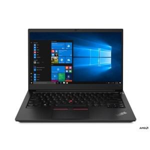 """Nb Lenovo Thinkpad E14 20t6000six 14""""fhd Ips Ag R5-4500u 8ddr4 512ssd W10pro Noodd Glan Wifi Bt Cam Fp 3usb Hdmi Rj45 Retroil 1y"""
