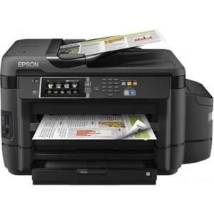 Stampante Epson Mfc Ink Ecotank Et-16500 C11cf49404 A3+ 4in1 32ppm 250+250fg Lcd Usb Wifi